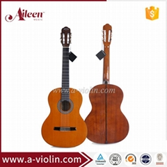 """[WINZZ] 39"""" Wholesale Rosewood Classical Guitar (AC70)"""