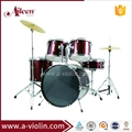 Adult 5 PC PVC Cover Jazz digital drum