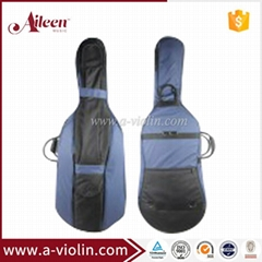 High Quality Thick Foam Padding Cello Bags or  Cases (BGC014A)