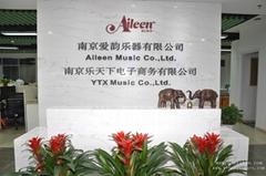 Aileen Music Co.,Ltd
