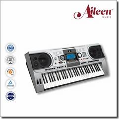 61 Keys Electronic Keyboard Electric