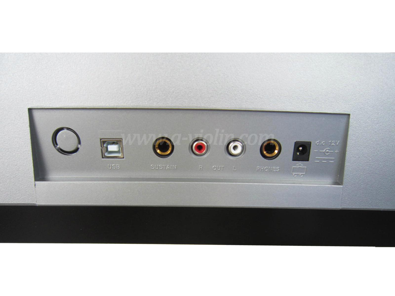 61 Keys Electronic Keyboard Electric Organ Keyboard (MK-935) 3