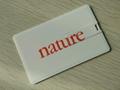 卡片U盤工廠批發定製雙面印刷L