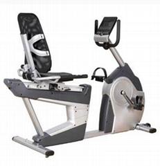 羅菲健臥式健身車