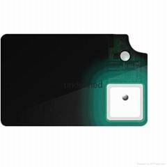 智能學生ID 卡GPS 定位器  質優價廉