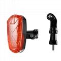 厂家直销自行车GPS 定位器