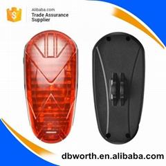 廠家直銷自行車GPS 定位器 超長待機防水外殼