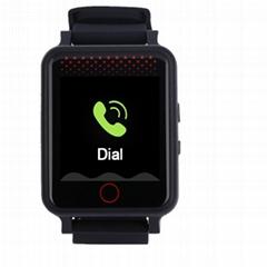 专用于老年痴呆症患者的 GPS 经纬度手表