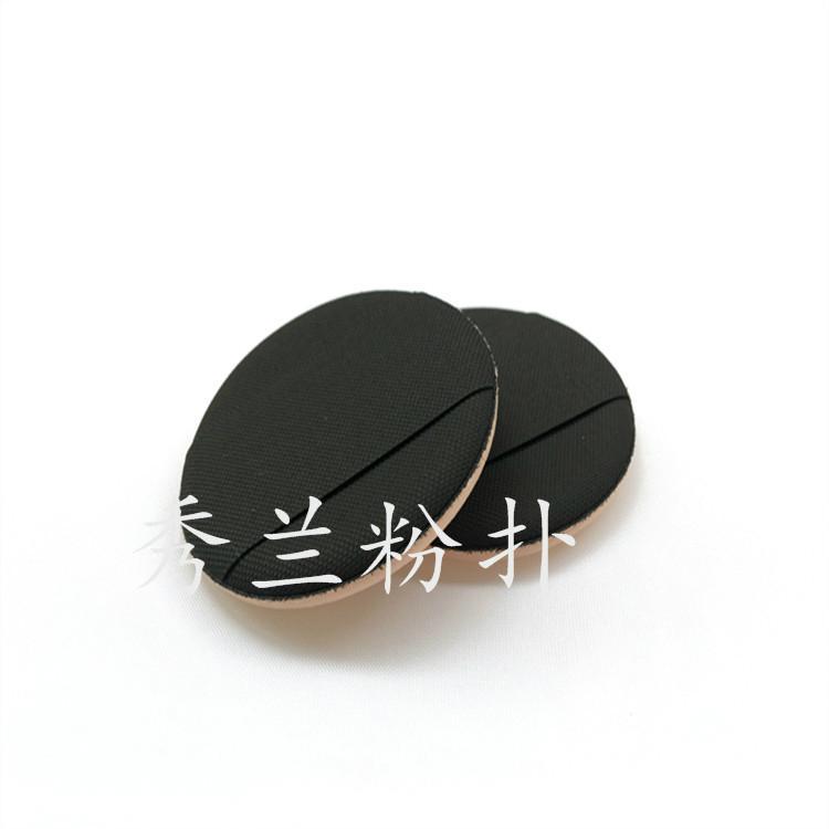 粉撲生產廠家_連續10年為國際品牌做OEM貼牌的秀蘭粉撲生產廠家 2
