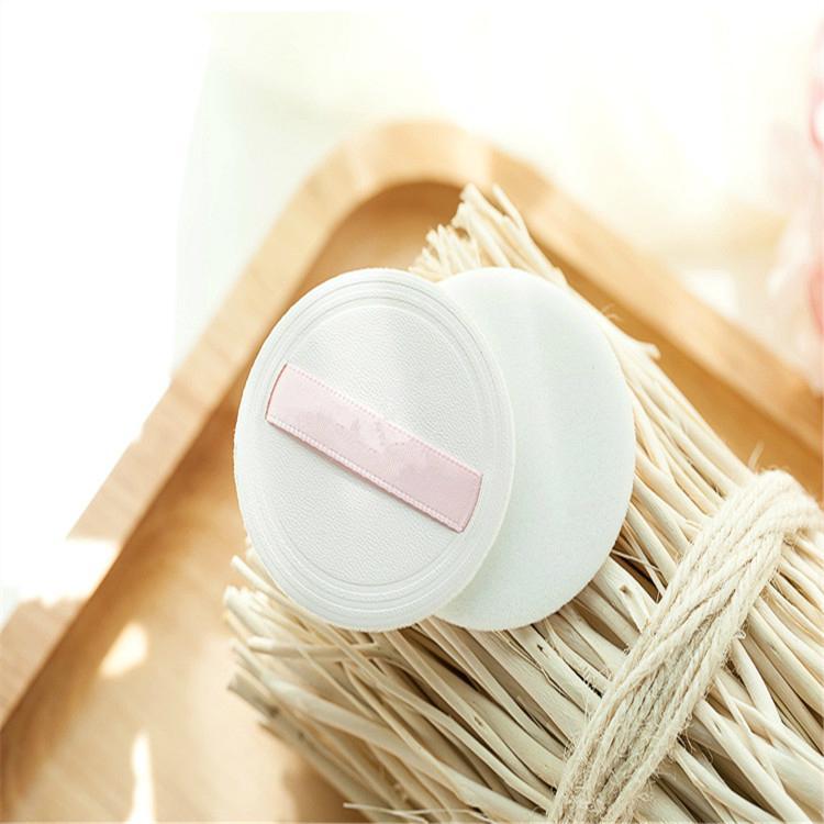 蜜粉撲_廣州秀蘭蜜粉粉撲廠家嚴格把控蜜粉粉撲材料質量 1