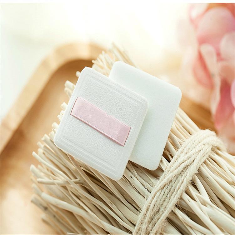 蜜粉撲_廣州秀蘭蜜粉粉撲廠家嚴格把控蜜粉粉撲材料質量 3