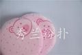 圓形粉撲批發採購找廣州秀蘭圓形粉撲廠家誠信標杆企業  4