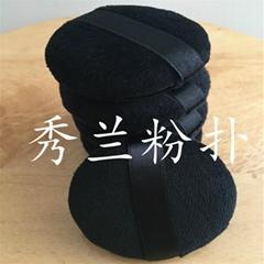 廣州秀蘭純棉干粉撲廠家純棉干粉撲行業的誠信標杆企業