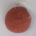 魔芋粉撲_質量與服務過硬,大量出口的廣州秀蘭魔芋粉撲廠家 1