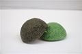 魔芋粉撲_質量與服務過硬,大量出口的廣州秀蘭魔芋粉撲廠家 4