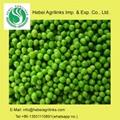 Frozen IQF  Green Peas