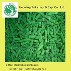 Frozen Green Bean Cuts