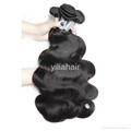 virgin Chinese hair extensions