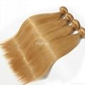 remy human hair bundles