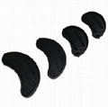 2017 Yangzhou black plastic heel sole