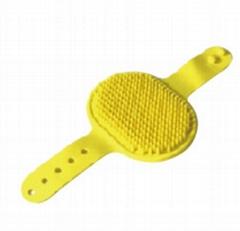 2017 Yangzhou Yellow Plastic Pet Bath