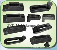M16 heavy duty mold clamps for injection molding machine