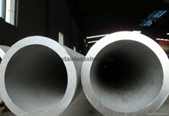 Seamless Ferritic and Austenitic Alloy-Steel Boiler Tube