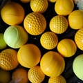 PU球玩具球 1