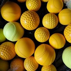 PU球玩具球
