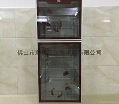 厂家直销家用保洁低温消毒柜