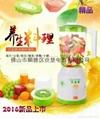 正品巧宜家SY-109S多功能搅拌机果汁机料理机厂家直销 3