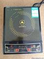 順德廠家直銷節能微晶面板多功能半球電磁爐 2