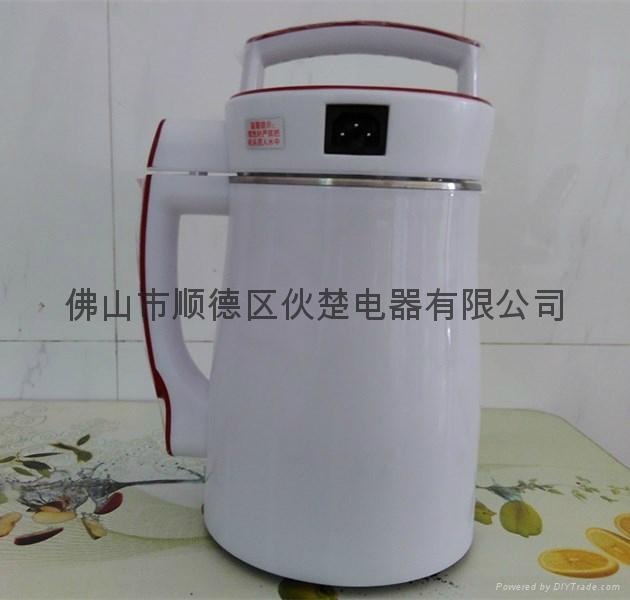 特价五谷豆浆机 1