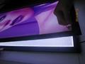 深圳亞克力LED超薄水晶燈箱 5