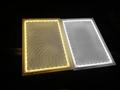 深圳LED雕刻激光打點發光導光