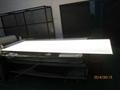 深圳LED雕刻激光打點發光導光板 5