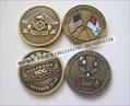 轉業退役軍人紀念章