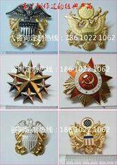 外贸勋章襟章