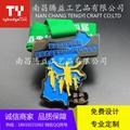 北京比賽獎牌學校獎牌定製廠家 2