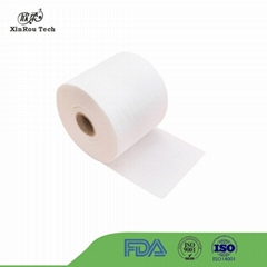 OEM Customized Jumbo Rolls 100% Cotton Nonwoven Jumbo Roll Tissue Paper