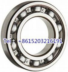 high quality deep groove ball bearing