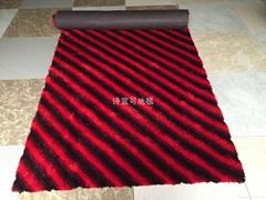 供应弹力丝地毯