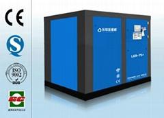 乐耳高端节能型螺杆空压机LER-90+