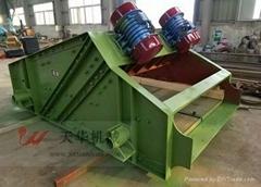 新乡市天华供应 ZSG高效重型筛(电机式)