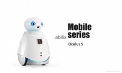 Abilix Educational robot Mobile Oculus 5