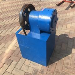 轉錘式縮管機 管子錐尖成型機 圓管方管鋼管縮管機
