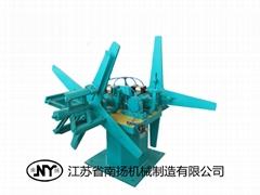 ZG32高頻直縫焊管機組