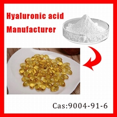OEM/ODM Hyaluronic Acid