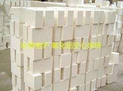 氧化鋁空心球磚具有耐溫高