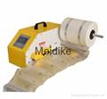 专用吹膜速度每分18米缓冲气垫